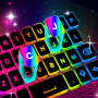 icon Neon Led KeyBoard
