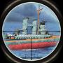 icon Police Sniper:Drugs Battleship