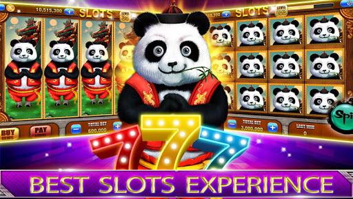 Slots: Vegas 777 Slot Machines
