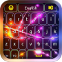 icon Electric Color Keyboard