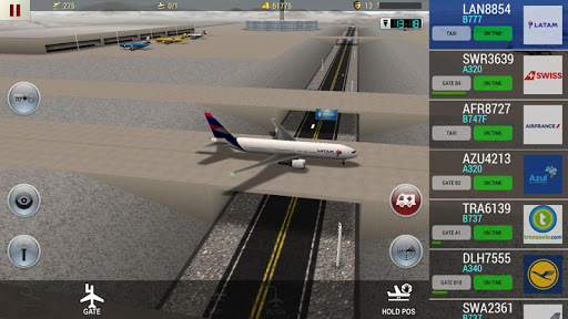 Free download Unmatched Air Traffic Control APK for Android