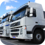 icon Heavy Truck Simulator