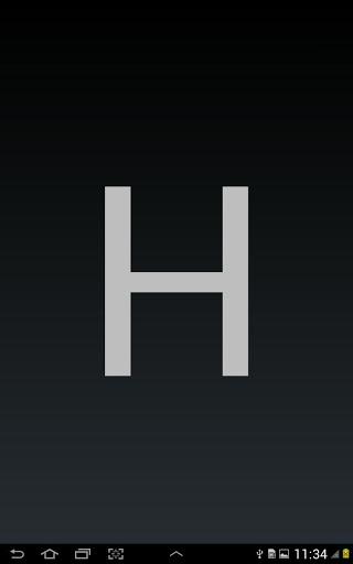 HeyReadis