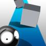 icon Stickman Cubed