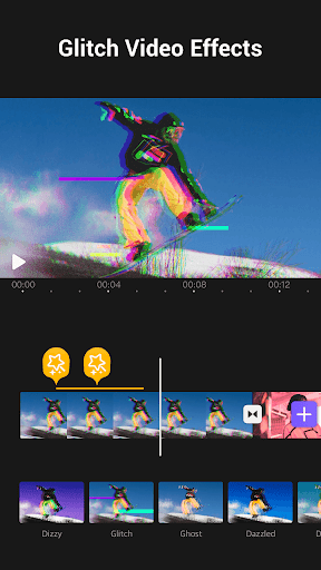 VivaCut - Professional Video Editor APP