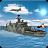 icon Sea Battle 3D Pro 9.19