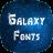 icon Galaxy Fonts 1.0