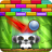 icon Brick Breaker Panda 1.1
