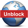 icon Unblock Website VPN Browser for elephone U