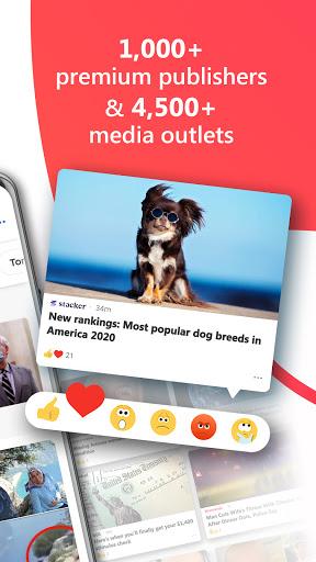 MSN News - Breaking Headlines