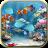 icon com.creativeworklwp.tropicfishesaquarium 2.8