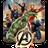 icon Marvel Avengers Live Wallpaper 1.2