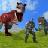 icon Jurassic Escape 1.0.1
