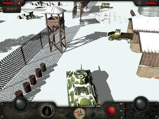 Armored Combat - Tank Battles