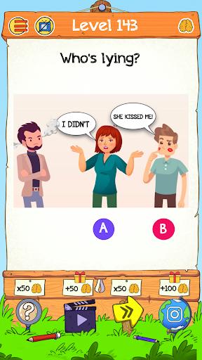 Braindom 2: Riddles Puzzle Game