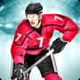 icon Pin Hockey