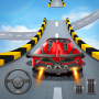 icon Car Stunts 3D Free - Extreme City GT Racing