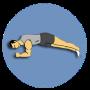 icon 7 Days Plank Challenge