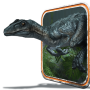 icon Raptor Pack Live Wallpaper for elephone U