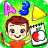 icon com.kids.preschool.learning.games 4.9