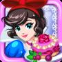 icon Snow White Cafe