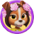 icon My Talking Lady Dog 2.0.0