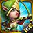 icon com.igg.castleclash_tw 1.7.5