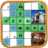icon blutbad.crosswords_mania 1.4.1.4