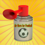 icon Air Horn for Football