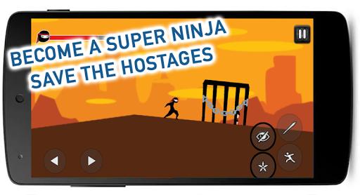 Ultimate Ninja Quest