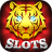 icon GoldenTigerSlots 1.4.0