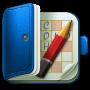icon Puzzle (English Book)