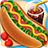 icon Crazy Cooking Chef 11.3.3977