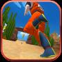 icon Dragon Boy Run 3D