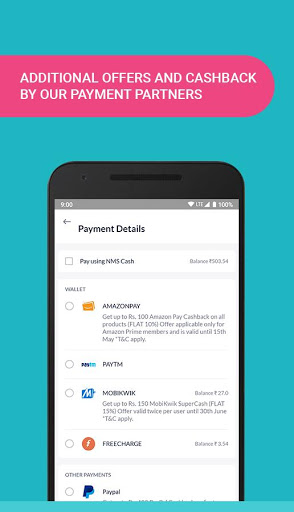 Free download Netmeds - India Ki Pharmacy APK for Android