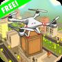 icon Drone Flight Simulator FREE