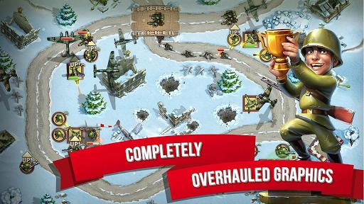Toy Defense 2: TD Battles Game