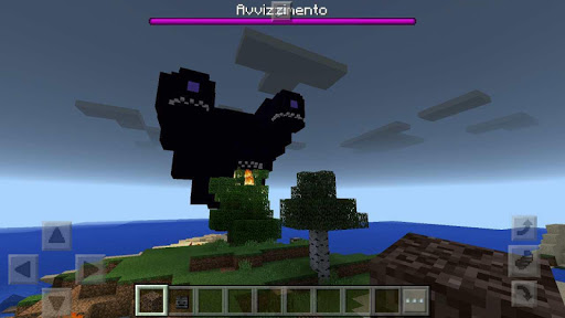 how to make a wither in minecraft pe