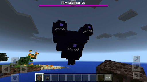 Free Download Wither Storm For Minecraft Pe Apk For Android