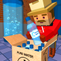 icon Fresh Water Factory Construction: Drinking Games