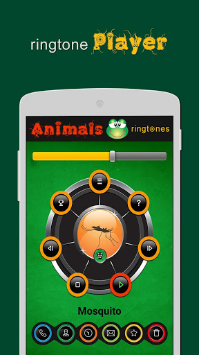 Free download Animals ringtones APK for Android