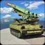 icon Missile War Launcher MissionRivals Drone Attack