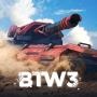 icon Block Tank Wars 3