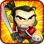 icon SAMURAI vs ZOMBIES DEFENSE