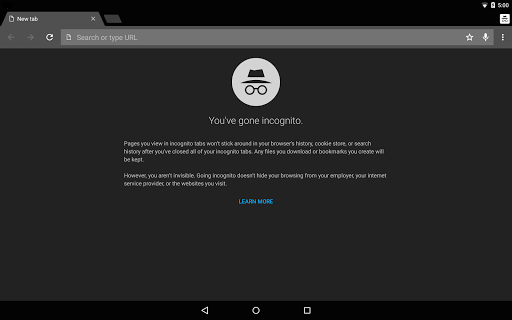 Free download Google Chrome: Fast & Secure APK for Android