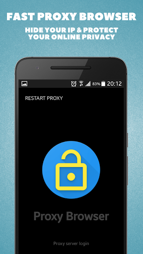 Free download Unblock Sites & Facebook - Free Proxy Browser APK for