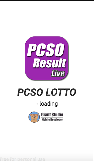 Free download PCSO Lotto Results APK for Android
