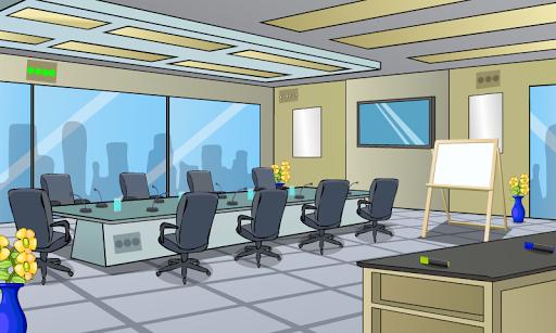 Jolly Boy Office Escape