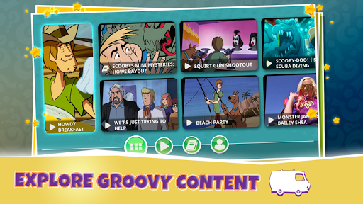 scooby doo mystery incorporated download mega