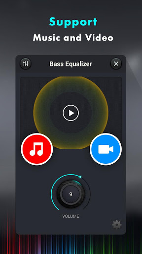 Music Equalizer & Bass Booster for Teclast P10 - free download APK